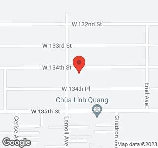 3246 W. 134th St