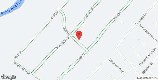 5305 Roundup Road Norco CA 92860