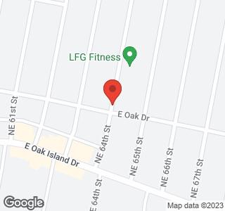 202 NE 64th Street
