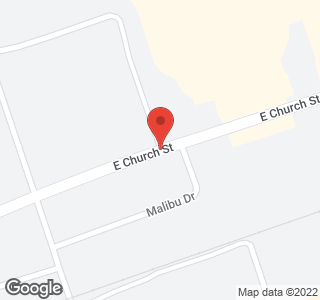 103 W Church Street