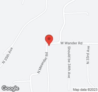 33xx W Wander Road