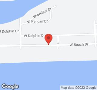 3604 W Beach Drive