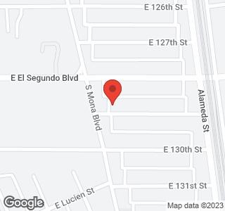 2513 E. 129th Street