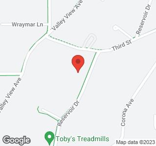 2376 Reservoir Drive
