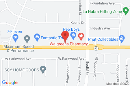 static image of271 W Imperial Hwy , Suite C, La Habra, California