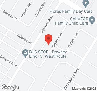 12739 Glynn Ave Avenue