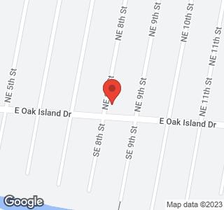 802 E Oak Island Drive E