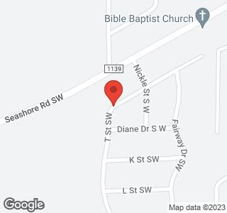 2525 T Street SW , 164