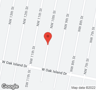 118 NW 10th Street