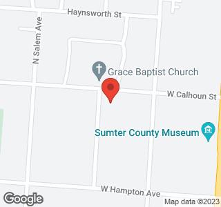 216 W. Calhoun Street