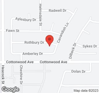 24193 Rothbury Drive