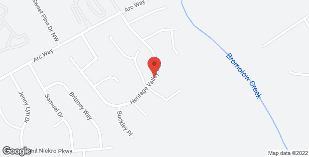 858 Heritage Valley Road Norcross GA 30093