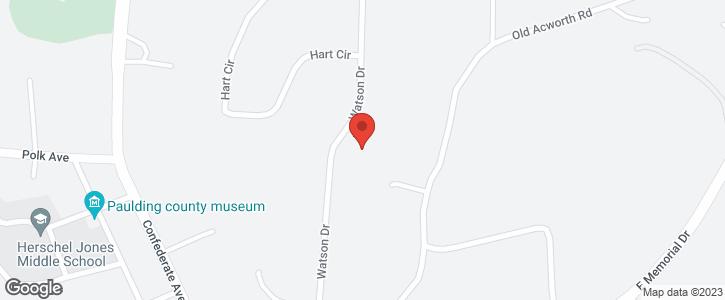 152 Watson Drive Dallas GA 30132