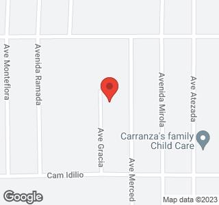 16250 Avenida Gracia