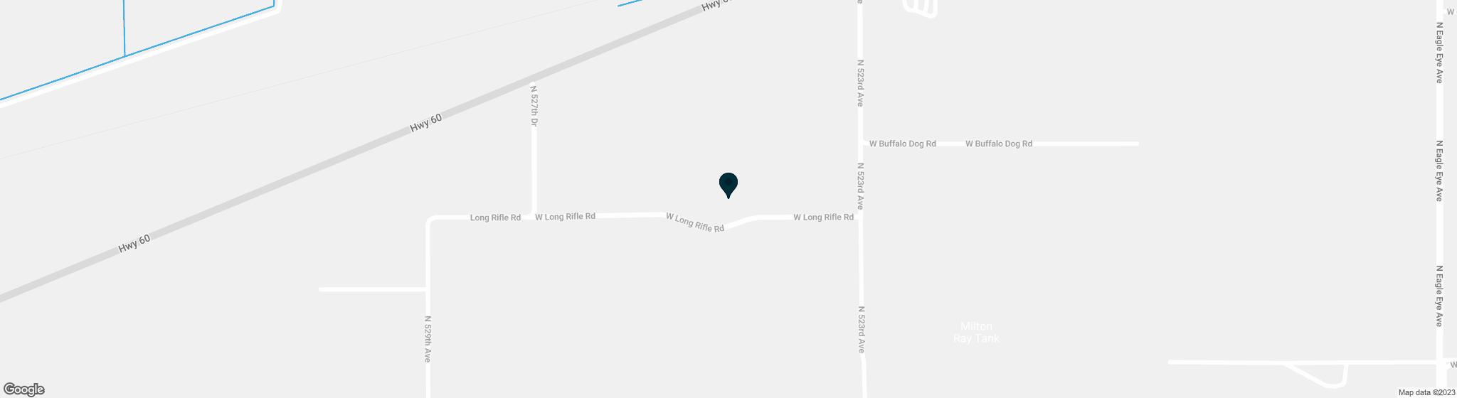 52448 W LONG RIFLE Road Aguila AZ 85320