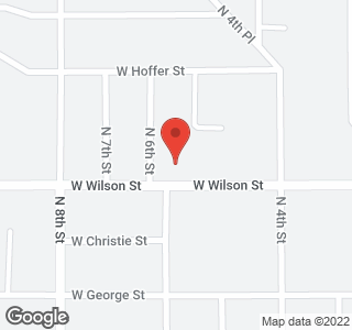 589 W Wilson