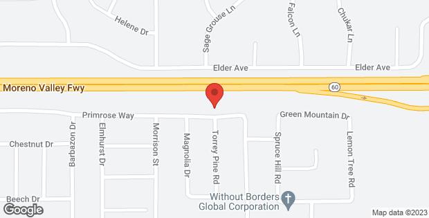 26578 Primrose Way Moreno Valley CA 92555