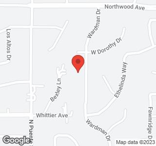 1345 Wardman Drive