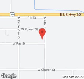 50906 W Ray Street