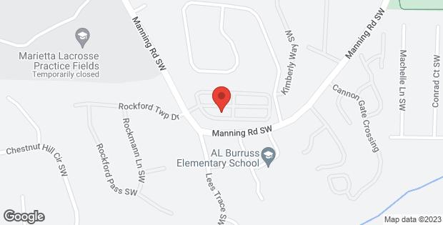 835 Rockford Commons Drive SW Marietta GA 30064