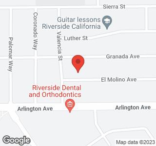 4917 El Molino Avenue