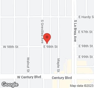 1144 S Grevillea Ave