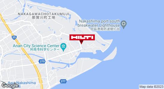 Get directions to 佐川急便株式会社 阿南店