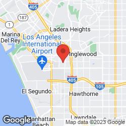 Barthco International on the map