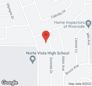 6691 Dorinda Drive