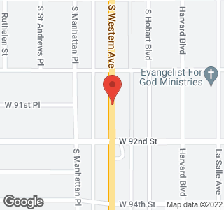 9131 S Western Ave