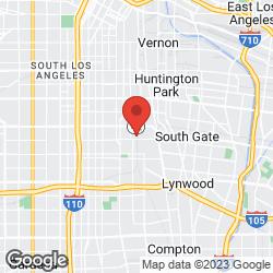 Leon H Washington Park on the map