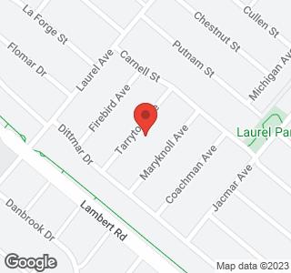 8802 Tarryton Ave