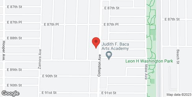 8813 Compton Avenue Los Angeles CA 90002