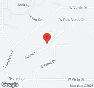 725 Yaqui Drive