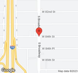 8319 S Broadway Unit 208