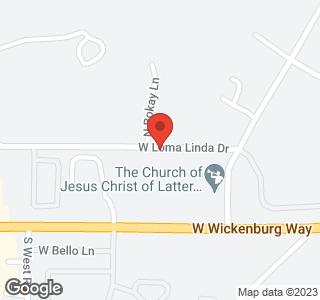 185 Loma Linda Drive