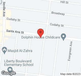 2822 Santa Ana St