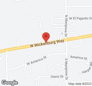 869 W WICKENBURG Way