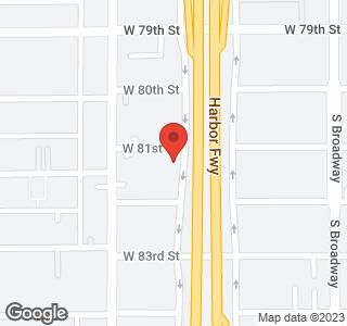 430 W 81st Street