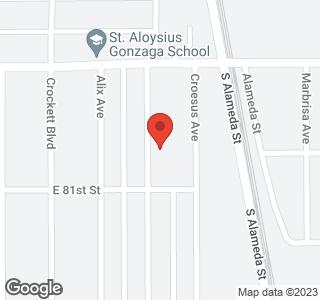 8018 Lou Dillion Ave