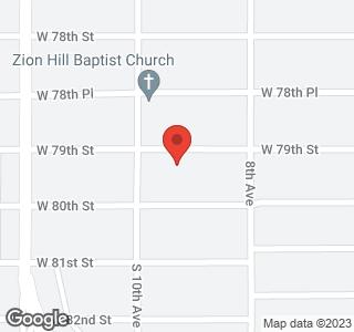 3208 W. 79th St.