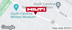 Hilti Store Columbia