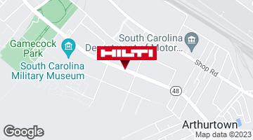 Hilti Store Charlotte