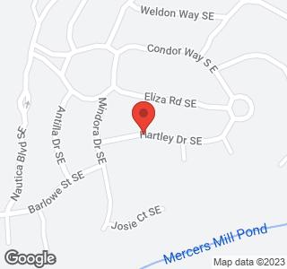 3025 Hartley Drive SE