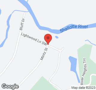 410 Lightwood Lane SW