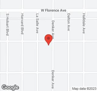7407 S Denker Ave