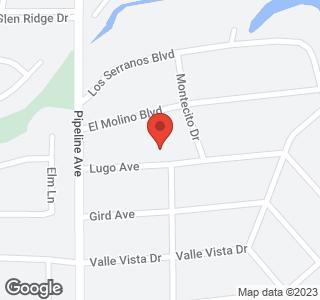 4180 Lugo Avenue
