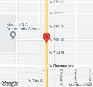 7027 S Western Avenue