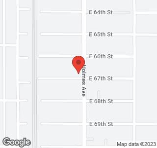 6621 Holmes Avenue
