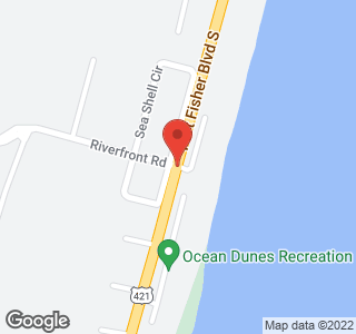 1100 Fort Fisher Boulevard S 1503